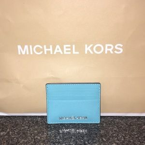 NWT Michael Kors Cardholder